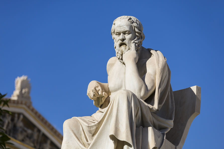 The Socratic Oath for Educators