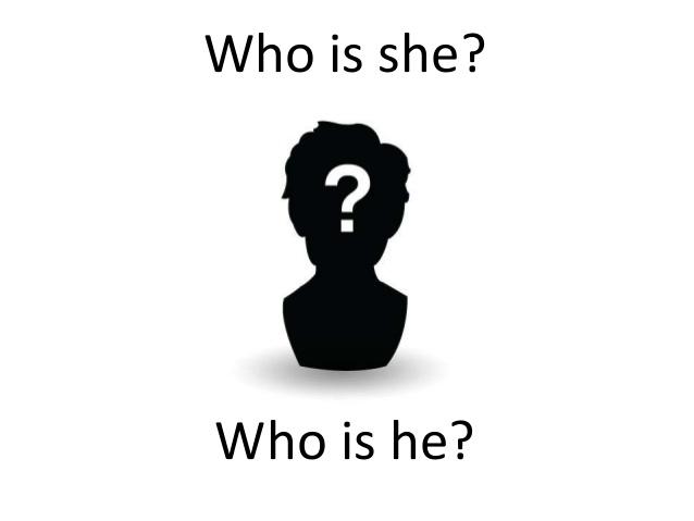 Video tiếng Anh giao tiếp theo tình huống (Part 15: Hỏi ai đó là ai?)