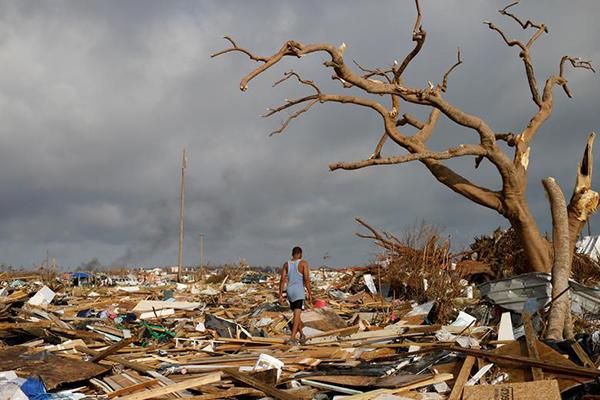 Từ vựng tiếng anh về thảm họa thiên nhiên