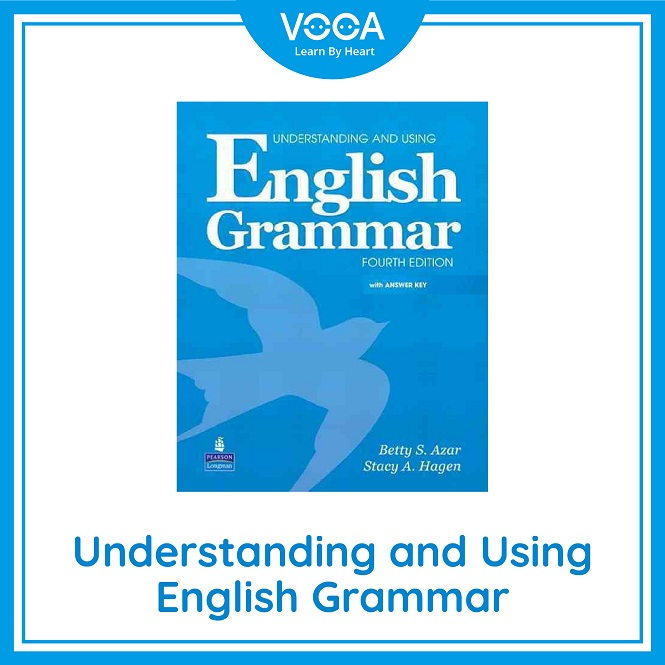 Ebook ~ Understanding and using English Grammar