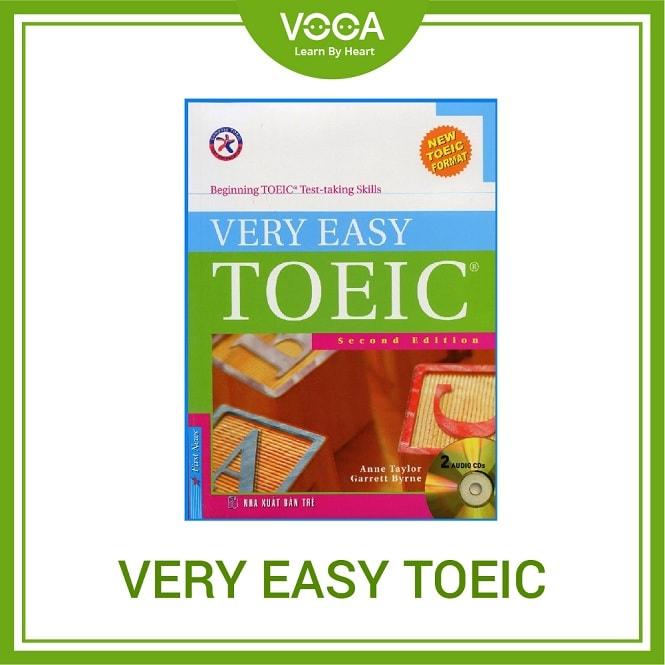 Ebook ~ Very Easy TOEIC Second Edition