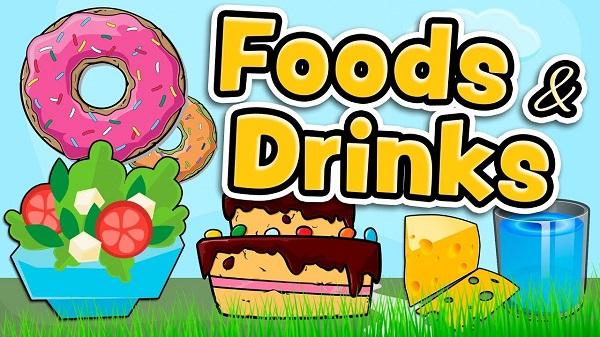 Viết về món ăn hoặc đồ uống yêu thích bằng tiếng Anh (có lời dịch)