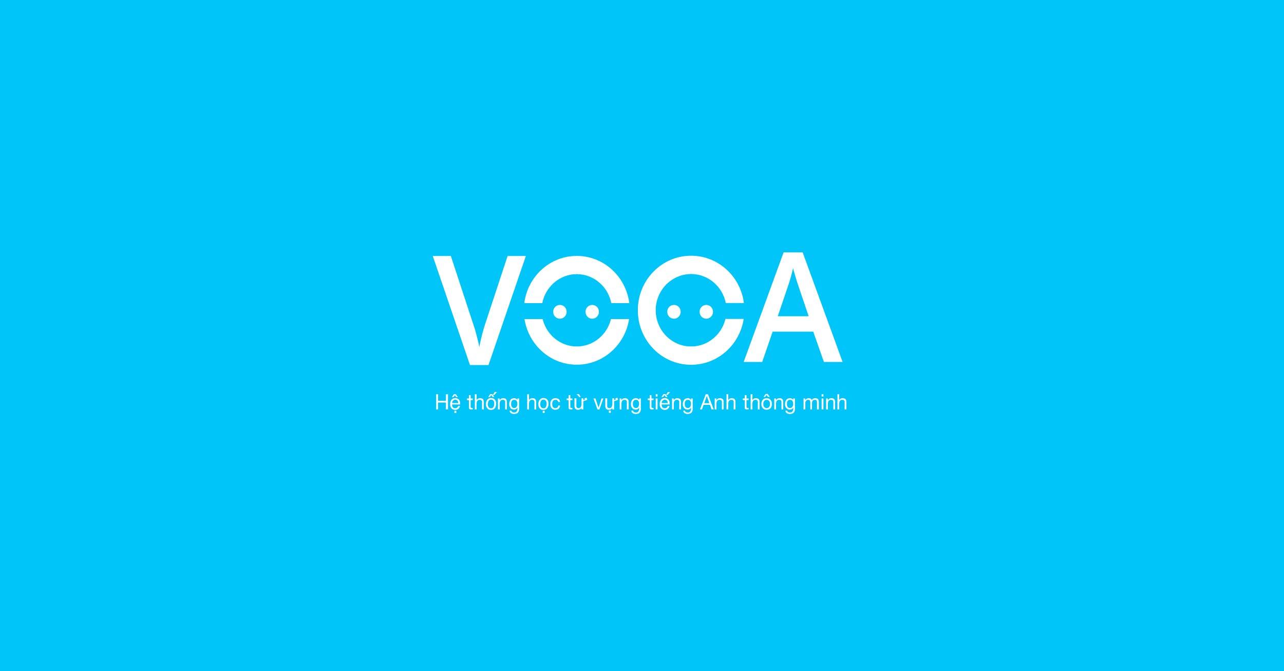 Phương pháp học từ vựng tiếng Anh cùng VOCA