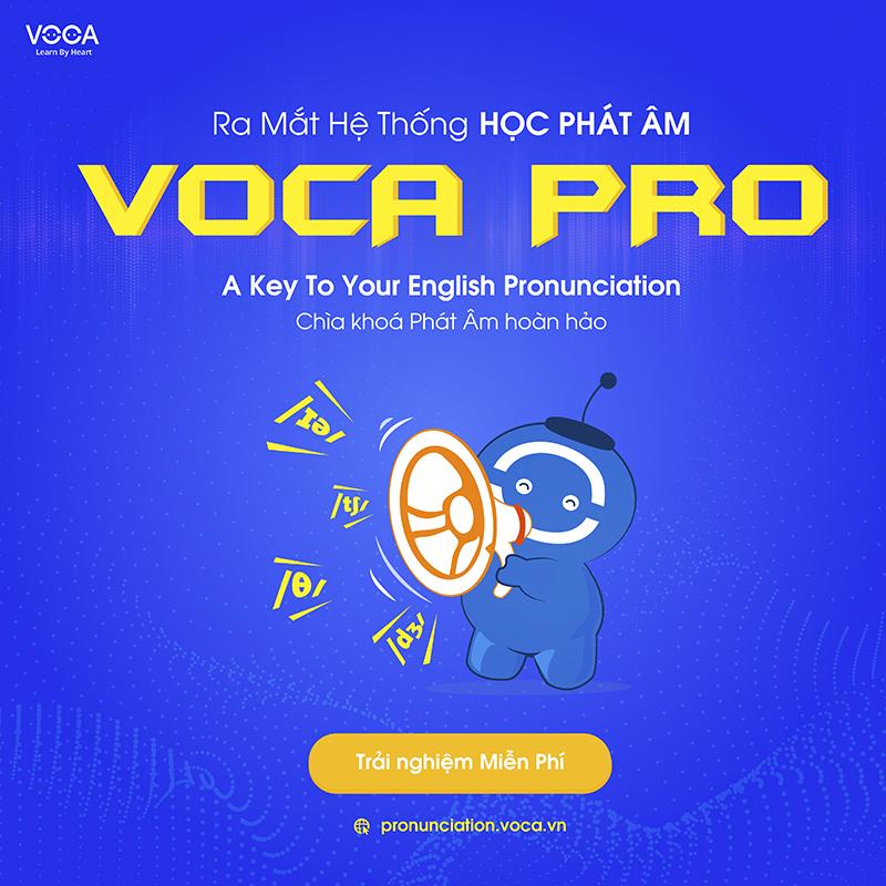 voca promotion